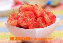 番茄如何施肥?